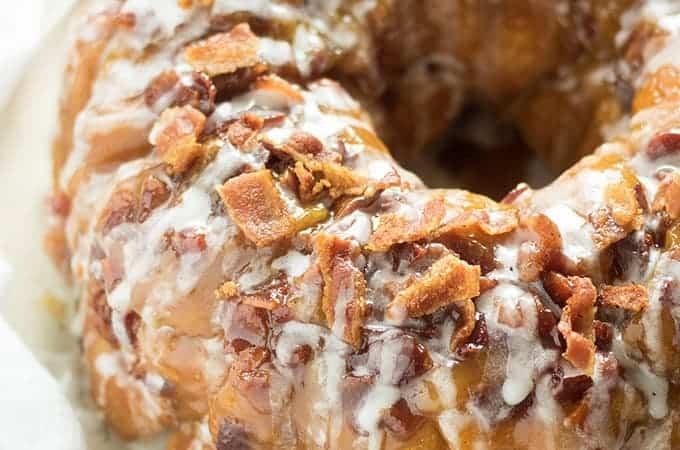 bacon monkey bread