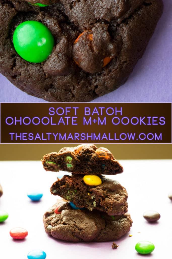 Pinterest-chocolate-m&m-cookies