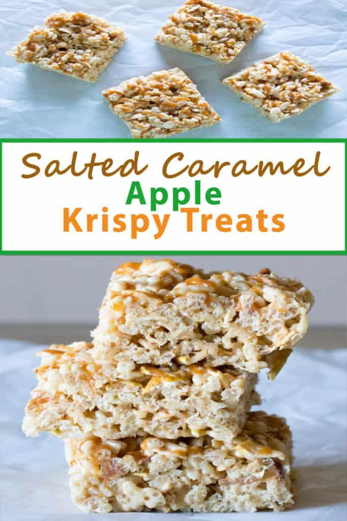 pinterest-caramel-apple-rice-krispie-treats