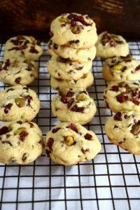 cranberry-pistacho-cookies