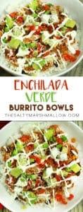 pinterest burrito bowls