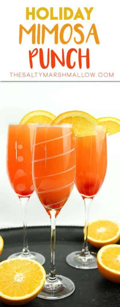 pinterest mimosa punch