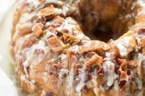 bacon monkey bread