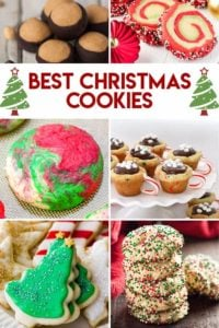 best Christmas cookies