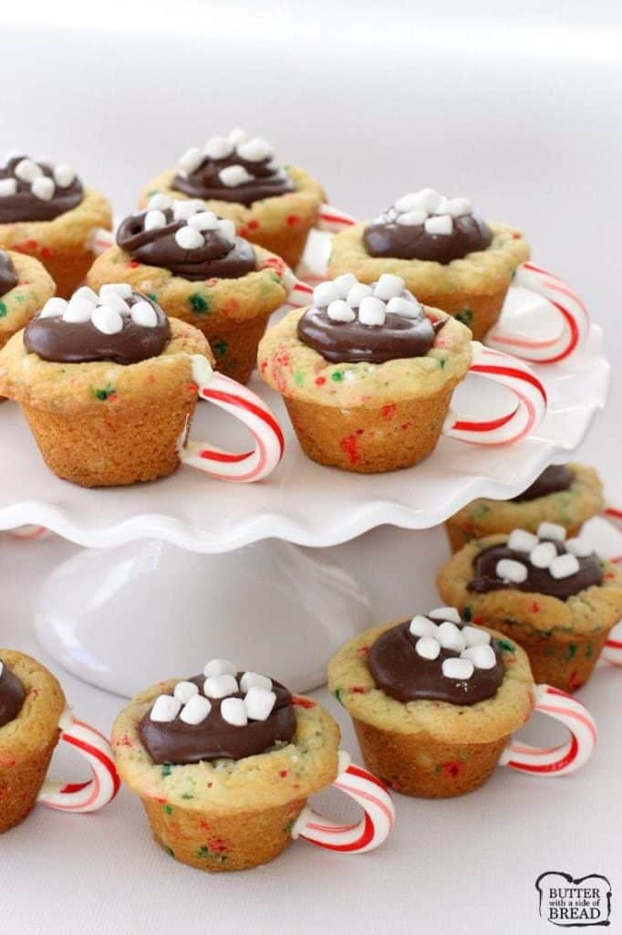 Best Christmas Cookies The Salty Marshmallow