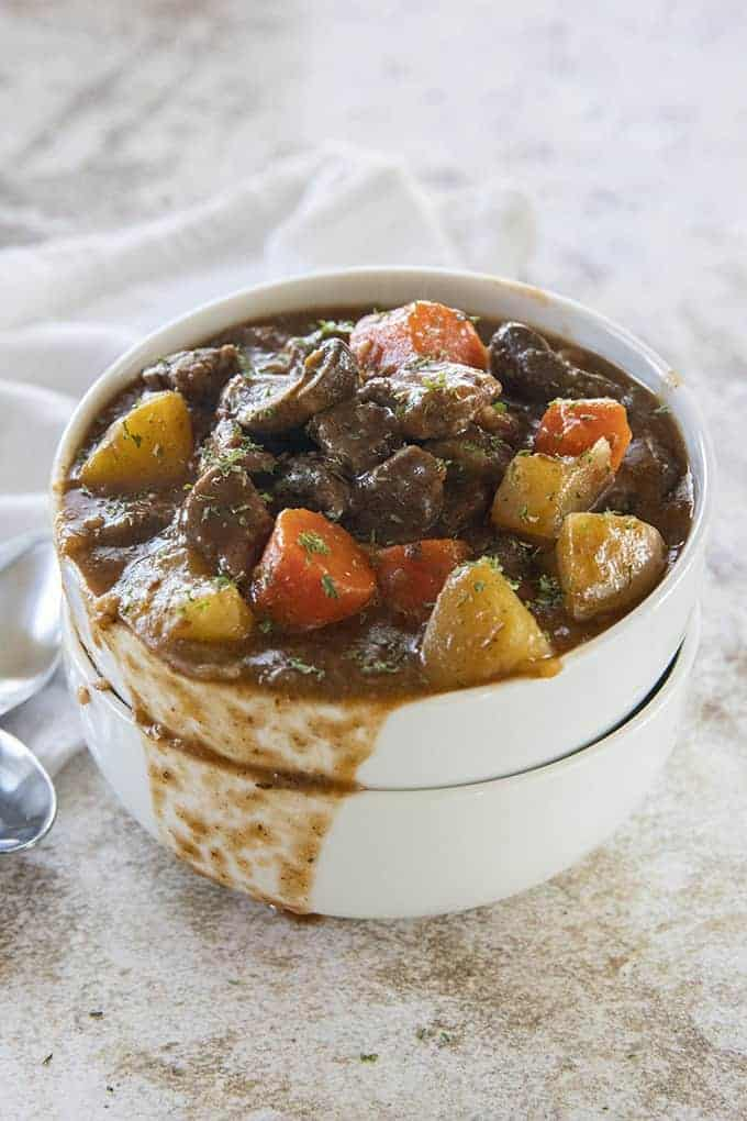 Perfect Beef Stew The Salty Marshmallow
