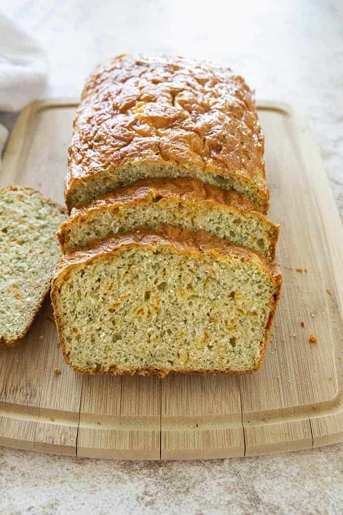 Quick Dill Bread Recipe