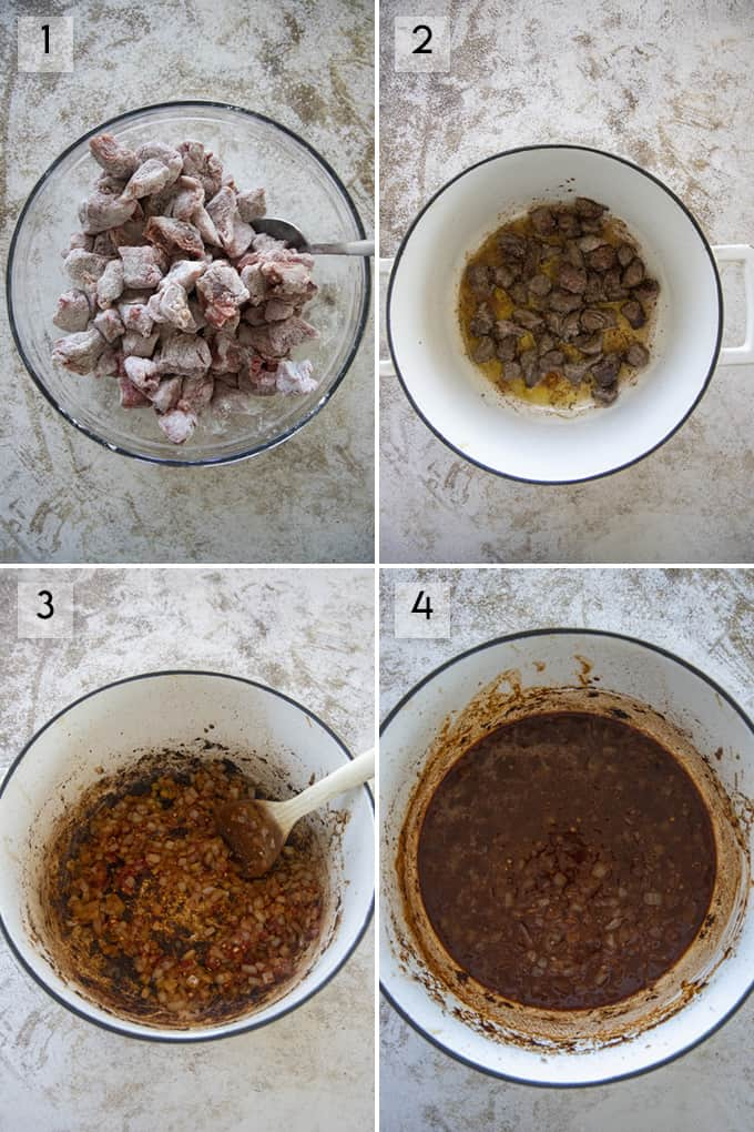 how to make beef stew