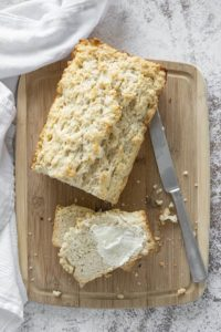 beer quick bread recipe